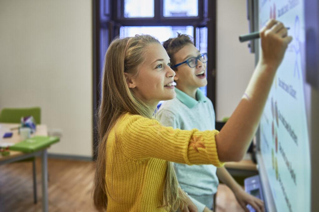 Stimulera barns inlärning